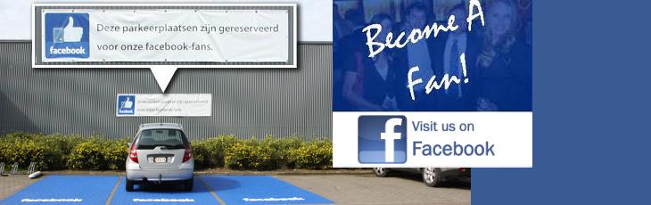 Facebook voor klanten, klanten en nog meer klanten
