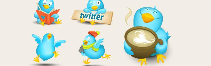 Twitter is te groot om te negeren!